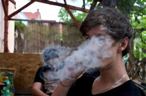 Weed helps improve aids patients cognitive abilities