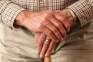 Seniors experience pain relief using marijuana & CBD's