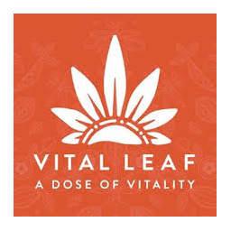 Vital Leaf CBD