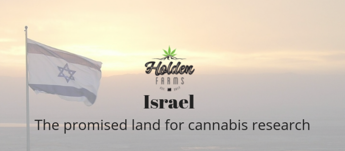 Cannabis, Cannabis research, Israel,Cannabis clinical trials, medical marijuana